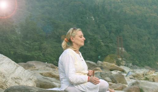 Yoga - An Art of Spiritual and Healthy Living!