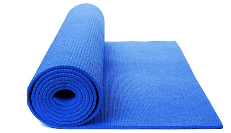 Yoga Mat: Tips for Choosing and Sanitize Your Yoga Mat