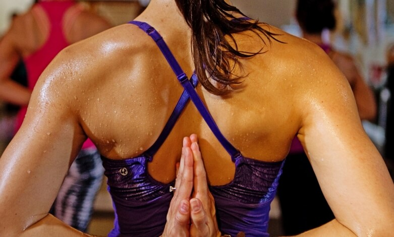 10 Must-Learn Tips to Survive Hot Yoga!