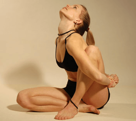 Asana For Flexibility