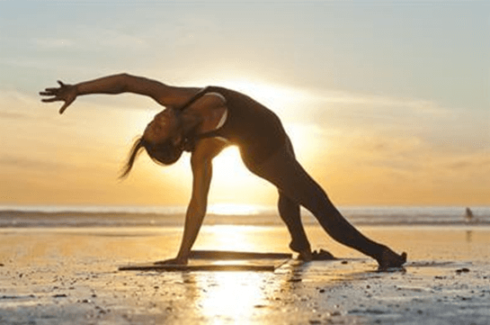 Why you should become a yogi